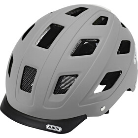 ABUS Hyban Casco, concrete grey